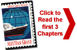 Read the First Three Chapters of Aleutian Grave on Amazon